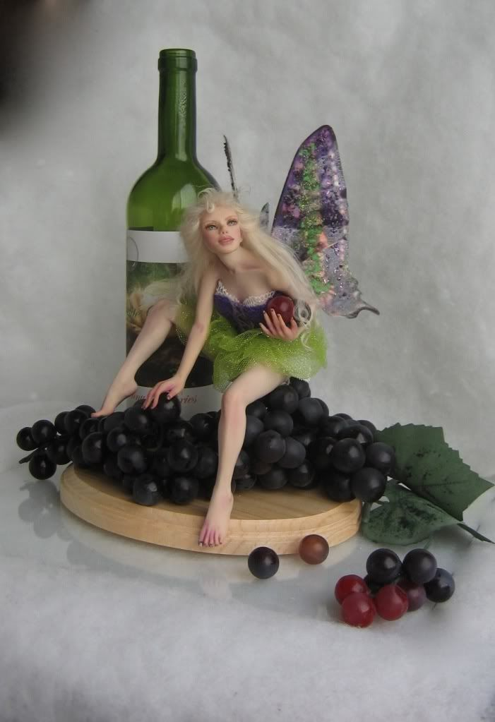 PS Petite Sirah by Penny Waid, ElusiveMystique.com