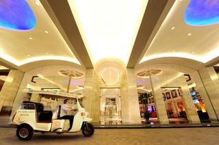 Hotel Rembrandt, Bangkok, Thailand http://www.holidaycheck.nl/holidaycheck-award