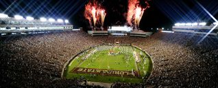 Bobby Bowden Field at Doak Campbell Stadium   Florida State University Official Athletic Site - Florida State University