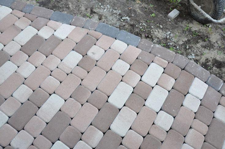 тротуарная плитка фотогалерея выполненных работ: 21 тыс изображений найдено в Яндекс.Картинках