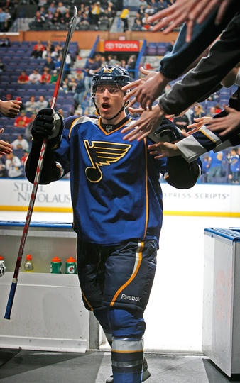 : Blues Hockey, St Louis Blues