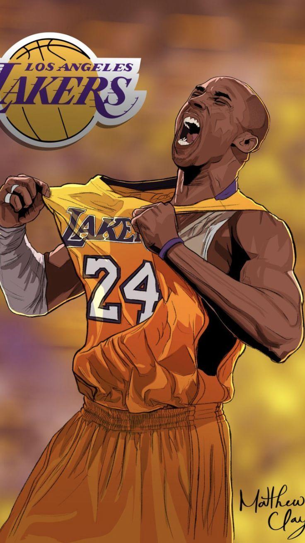 Notitle Arianne Arianne Notitle Notitle Arianne Kobe Bryant Nba Nba Basketball Art Kobe Bryant Wallpaper