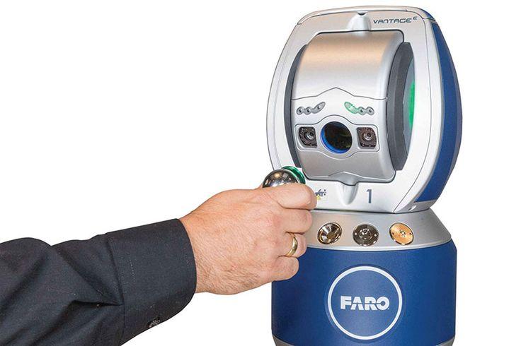 FARO® mostrará innovaciones en feria Subcontratación 2017