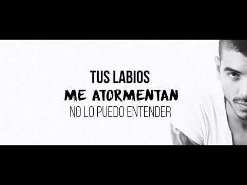 Sin saber por qué Manuel Medrano LETRA - YouTube