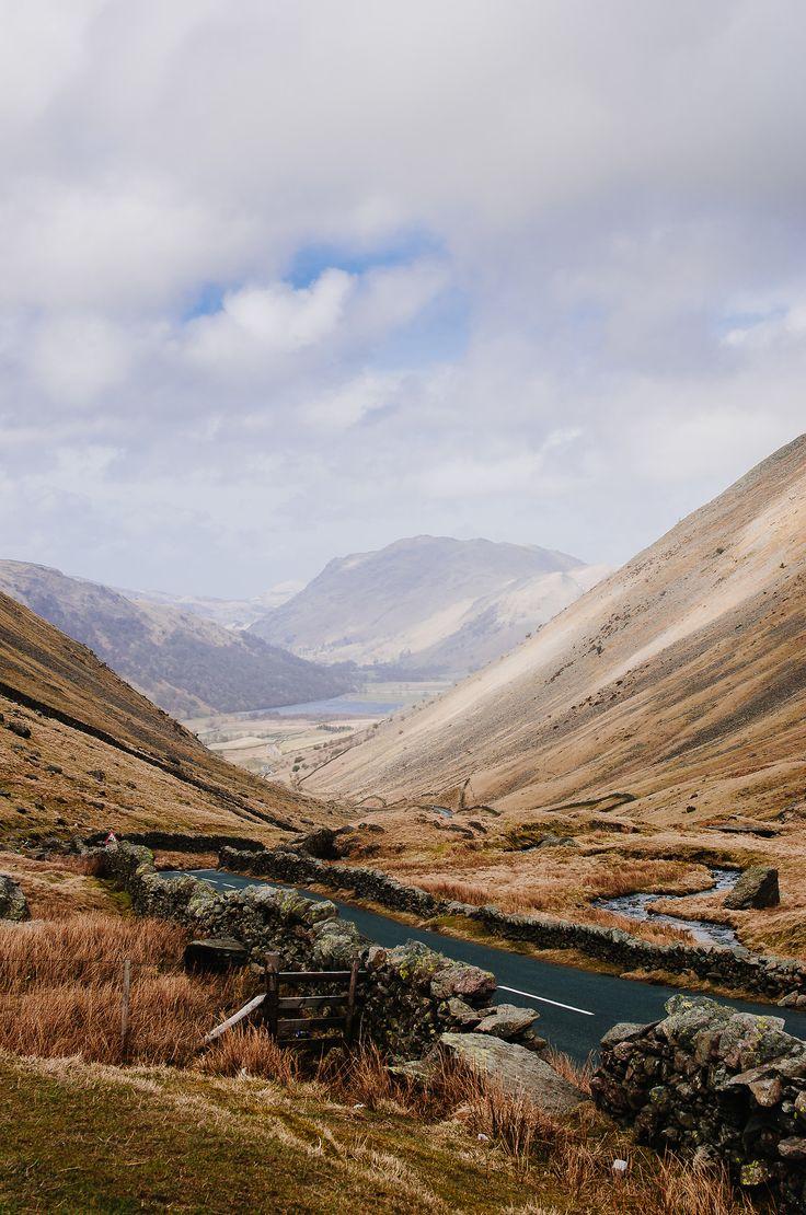 jon-page: Kirkstone Pass, Lake District