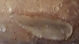 Afbeeldingsresultaat voor oppervlakte mars