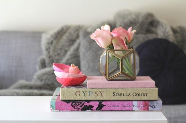 Covet my coffee table: with Caroline Khoo of nectar & stone