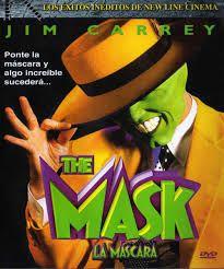 La mascara, aca el link: http://www.pelisplus.tv/pelicula/la-mascara/