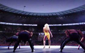 Helene Fischer - Fehlerfrei (Live, Olympiastadion Berlin, 2015)