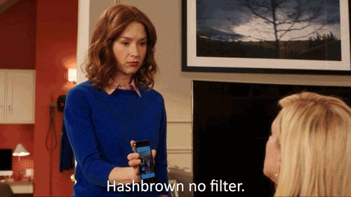 """Hashbrown: no filter."" 