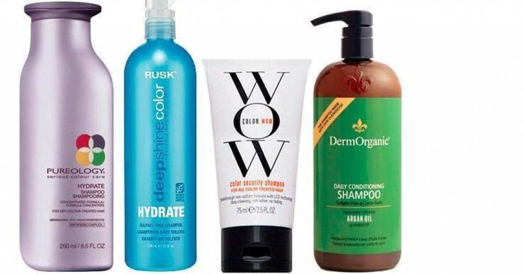 The best sulfate free shampoos manage to clean hair effectively without stripping color and/or natural oils. What are the best sulfate free shampoos? Switching to a shampoo that is free of Sodium Lauryl and Laureth Sulfates can potentially help your hair hold color much longer than it normally woul...