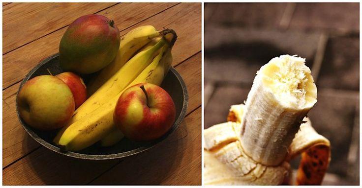 Ο σοβαρός λόγος που δεν πρέπει ποτέ να τρώτε μπανάνες το πρωί όταν ξυπνάτε Crazynews.gr