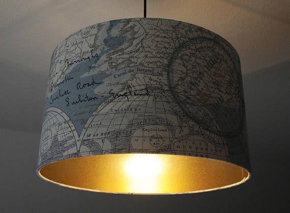 Lampenschirm Globus Gold Lampenschirm Lampen Schirm