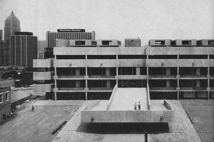 282 Best 60s 70s Architecture Images On Pinterest