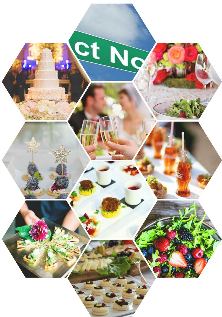 Planning a wedding menu to WOW your guests? Stop worrying and check out our list for great advice, whether you're hiring a caterer or are going to DIY!