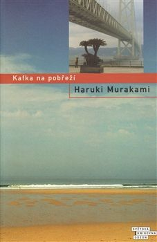 Haruki Murakami - Kafka na pobřeží