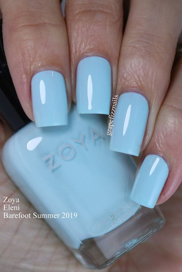 zoya eleni in 2019 nail polish