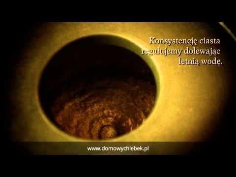 Domowychlebek.pl - sposób na smaczne, ekologiczne pieczywo