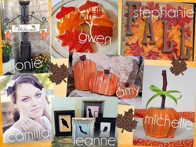 DIY Pumpkins DIY Fall Crafts DIY Halloween Decor