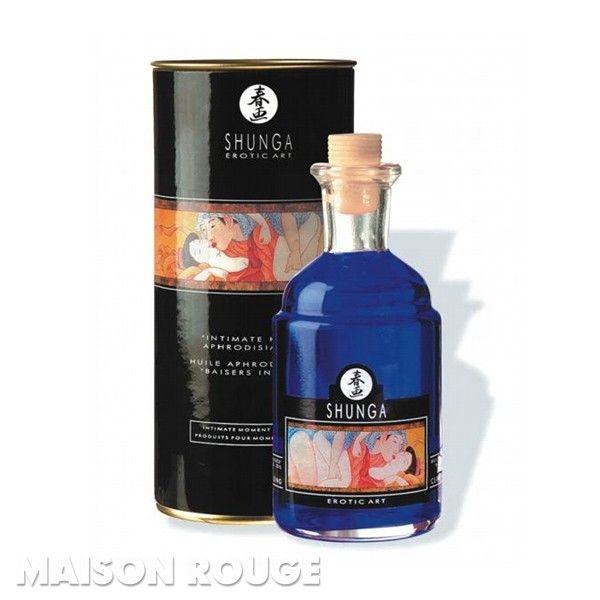 Afrodisiac Oil 100 ml