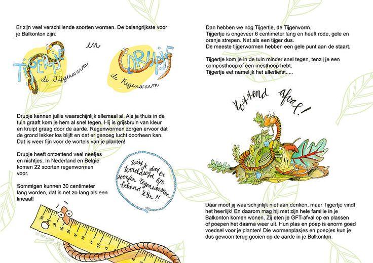 Stevie Passon illustraties