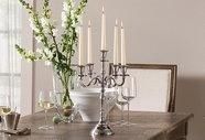 Kerzenleuchter, Home Affaire, »Rialto«