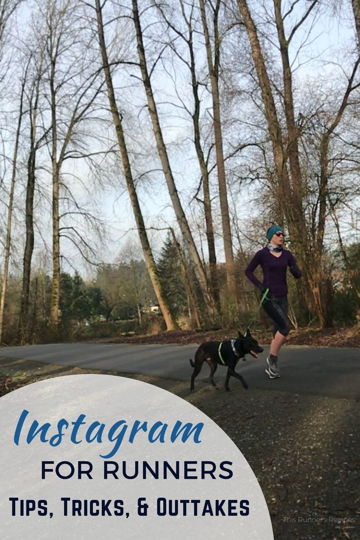 Running bloggers share their top tricks (and some outtakes) for getting that perfect running photo. Check out these tips for Instagram for runners!