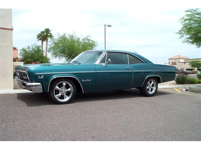 1966 Impala SS for Sale | 1966 Chevrolet Impala SS 1966 PURE ALL AMERICAN STEEL CHEVY IMPALA ...