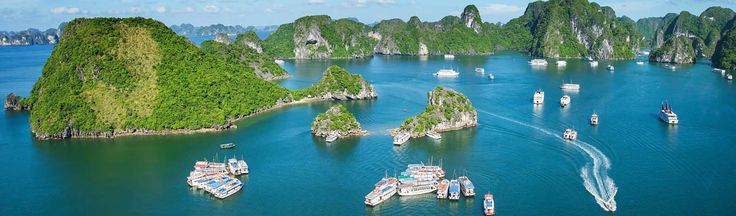 A #Vietnamtours can be a life-changing experience. So, avoid the tourist traps and head to the heart of this charming country during a Vietnam holiday. To know more @ http://pressreleaseping.com/discover-unexplored-beauty-your-vietnam-tours