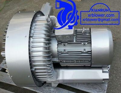 Xianrun Blower: High Pressure Blower Air Suction Application, ring blower, side channel blower, contact Xianrun Blower for more information, www.lxrfan.com, www.xrblower.com, xrblower@gmail.com