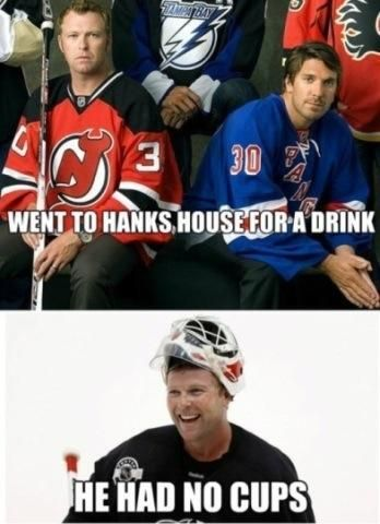 Broken NHL Records | Stuff I'll Miss About Hockey When Martin Brodeur Finally Retires | New Jersey Devils