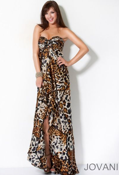 purrfect dress for the wedding!