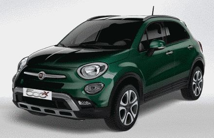 Fiat 500X SUV Review