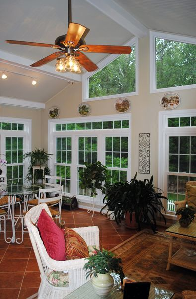 63 Best Images About Sunroom On Pinterest French Doors