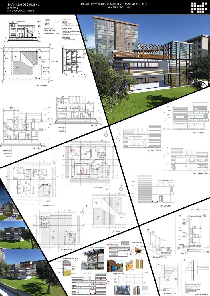 Oltre 25 fantastiche idee su presentazione architettonica for Planimetrie di progettazione architettonica