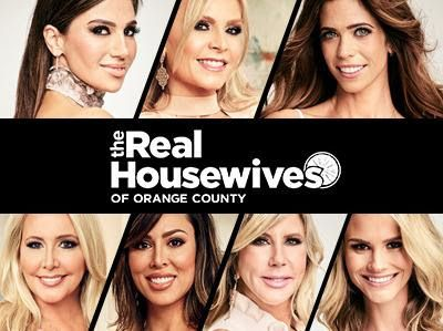 The Real Housewives Of Orange County Season 12 Official Cast Portraits!