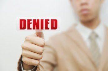 Mortgage Application - Tackk ....  was denied