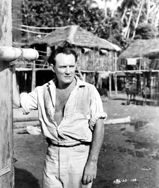Trevor Howard - Outcast of the Islands