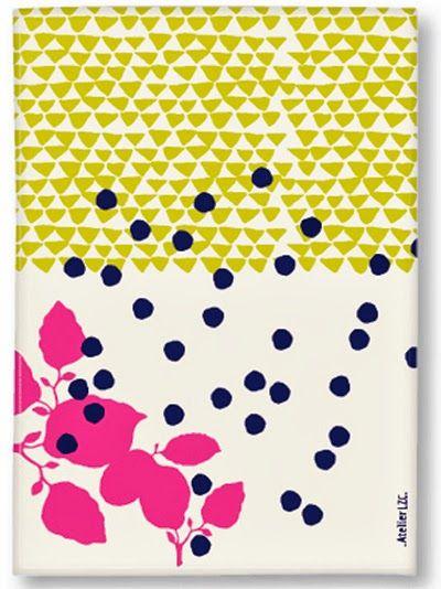 print & pattern - Atelier lzc