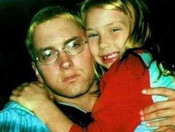 Eminem's Daughter Hailie Is All Grown Up and Gorgeous — Much to Her Dad's Chagrin