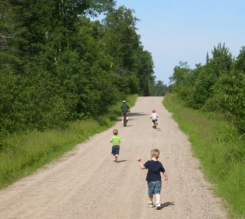 The Financial Implications/pros and cons of Rural Living