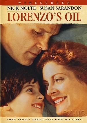 Lorenzo's Oil - Susan Sarandon, Nick Nolte