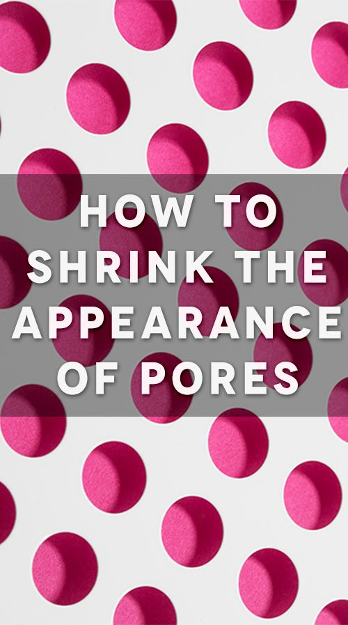 4 dermatologist-approved tips for clearing clogged pores.