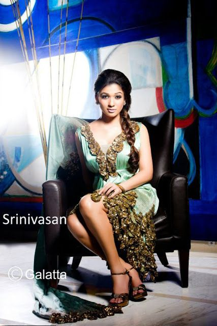 Nayanthara Hot and Spicy Photo Shoot Gallery Stills Images | Social India