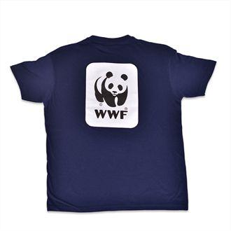 T-shirt Nature|wwf.gr