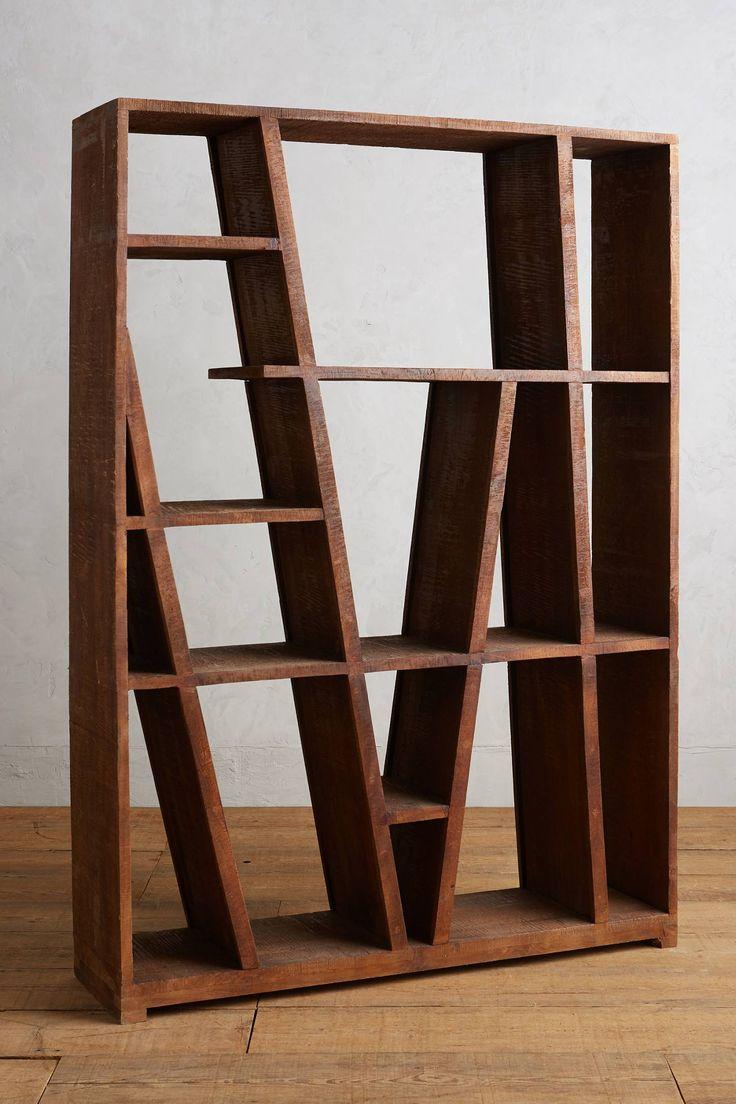Wooden home furniture designs - Kakudo Bookshelf Home Furniturefurniture Ideasbrown