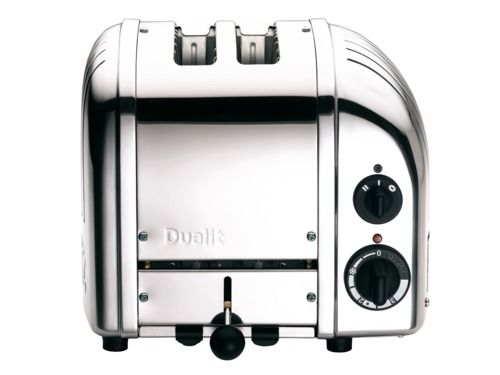 Toaster - Classic Original, Combi, Sandwich and Bun Toasters from Dualit
