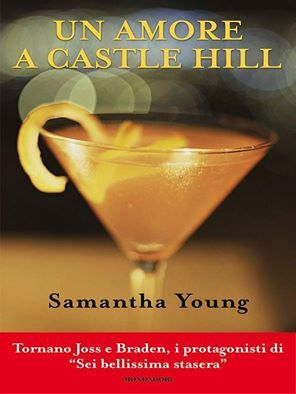 Un amore a Castle Hill - Samantha Young - 5 recensioni su Anobii