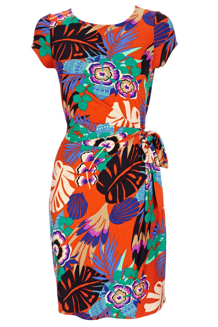 Mexican Party Dress. The perfect outfit!