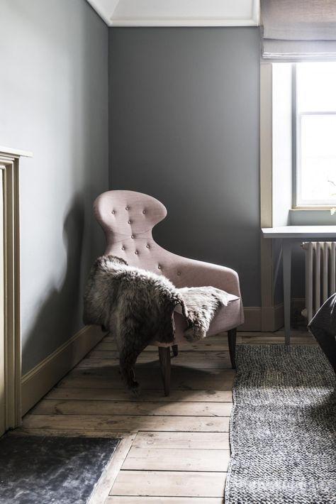 Die Besten 25+ Sessel Neu Polstern Ideen Auf Pinterest Runde   Bucherregal  Design Carpanelli Wohnung